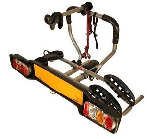 Witter-ZX200-Bike-Carrier-Towbar-Mounted-Platform-Rack