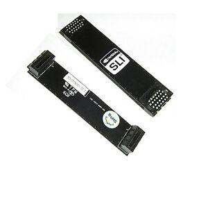 2 Way NVIDIA SLI Bridge Video Card Connector | eBay