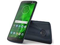 Motorola Moto G6 32GB UNLOCKED