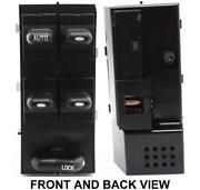 Alero Window Switch
