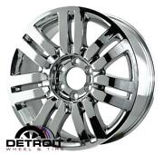 Lincoln Mark Lt Wheels
