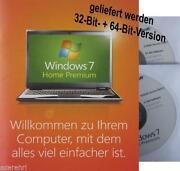 Windows 7 32 Bit Vollversion