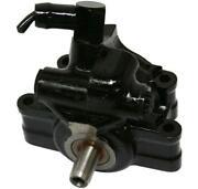 F250 Power Steering Pump