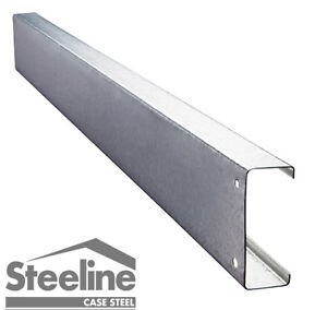 C Purlin 100 X 1 5 Steel Galv Structural Lipped Channel