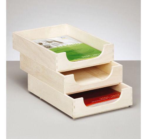Ikea Variera Pull Out Container ~ Ablage aus Holz jetzt online bei eBay entdecken  eBay