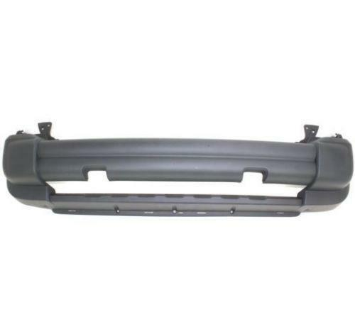 2005 Jeep Liberty Front Bumper Cover