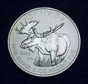 2012 Canadian Moose