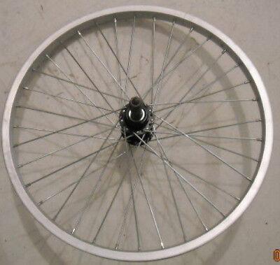 "20/"" FRONT BMX BICYCLE RIM BIKE PARTS B250"