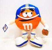 M&M Plush Toys