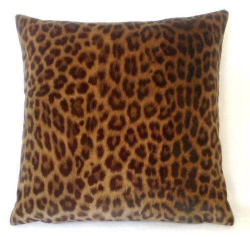 Leopard Print Home Decor eBay