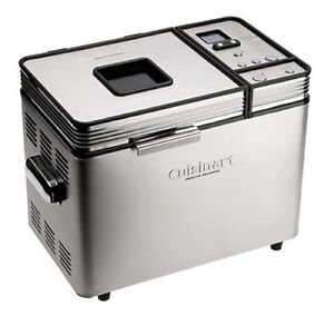 Cuisinart 200C Convection Bread Maker