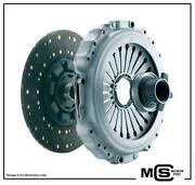 BMW Mini Cooper Clutch
