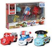 Tomy Disney Cars
