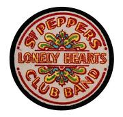 Beatles Patch