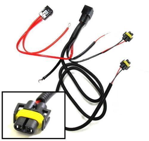 toyota rav4 fog light kit