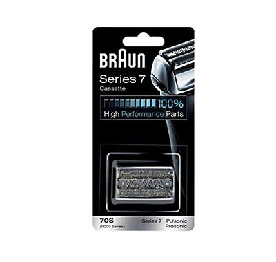 New Braun Series 7 Cassette - 9000 Pulsonic 70S Foil Cassette