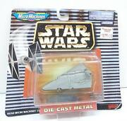 Star Wars Micro Machines Star Destroyer