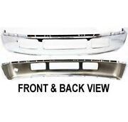 F250 Front Bumper