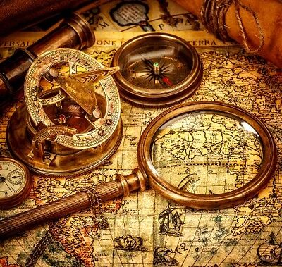 Treasure Hunting Store
