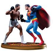 Muhammad Ali Figurine