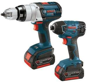 bosch 18v power tools ebay. Black Bedroom Furniture Sets. Home Design Ideas
