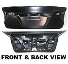 Honda Civic Trunk Lid