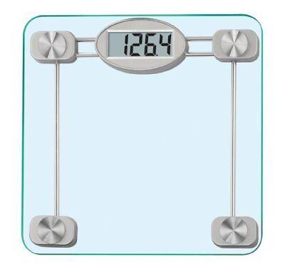 DGTL Glass Bath Scale