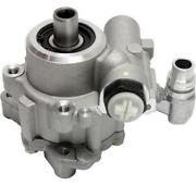 Mercedes ml Power Steering Pump