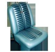 Fairlane Seats