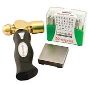 Jewelry Stamping Kit