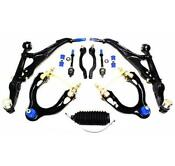 Integra Front Lower Control Arm