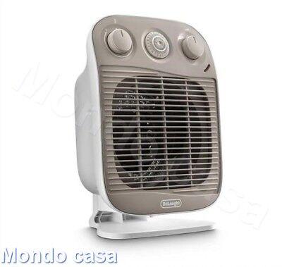 Longhi heißluftfön Ofen heiß Bad edge 2200W Kol. beige HFS50D22 timer