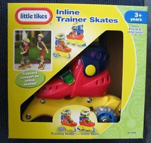 Little Tikes Inline Trainer