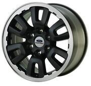 SVT Raptor Wheels