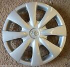 "Toyota Corolla 15"" Wheels"