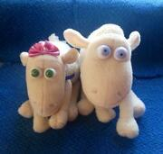 Serta Sheep Lot