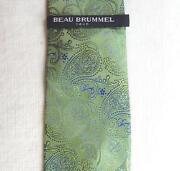 Beau Brummel Tie