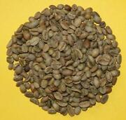 Green Coffee Beans Ethiopia