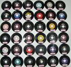Jukebox 45 Records