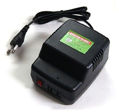 Step Down Voltage converter transformer from 220 V to 110 V max power 300 W