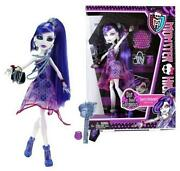 Monster High Spectra