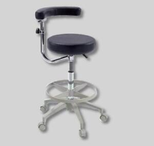 Dental Assistant Stool  - - 4 COLORS AVAILABLE -      BRAND NEW - FREE SHIPPING