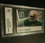 2012 Press Pass Robert Griffin