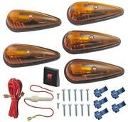 Truck Cab Marker Lights