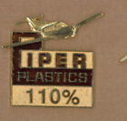 Badges & Pin Private Aircraft Collectibles