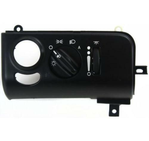 Purchase Mopar 56021898ab Headlamp Switch Chrysler Dodge: Chrysler Town And Country Headlight Switch