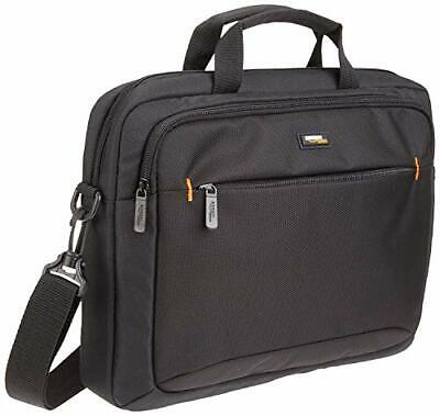 AmazonBasics 14-Inch (35.6 cm) Laptop Macbook and Tablet Shoulder Bag Carrying