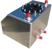4 Gallon Fuel Cell