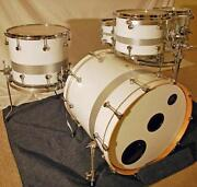 Old Drum Kit