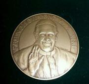 Papal Medal